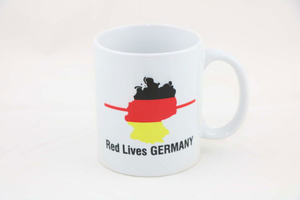 Tasse DEUTSCHLAND thin red line 600x400 - Tasse DEUTSCHLAND thin red line