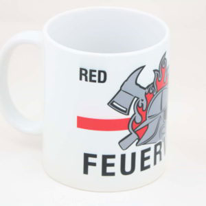 Tasse FEUERWEHR RED FAMILY thin red line 1 300x300 - Tasse FEUERWEHR RED FAMILY thin red line