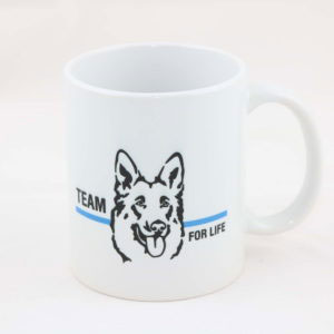 Tasse HUNDEFUEHRER thin blue line 300x300 - Aufkleber BLUE FAMILY thin blue line