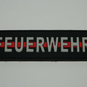 dscn0181 min 300x300 - Klettpatch FEUERWEHR RED FAMILY thin red line