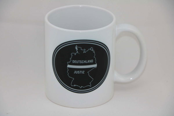 tasse deutschland oval thin grey line 600x400 - Tasse DEUTSCHLAND OVAL thin grey line